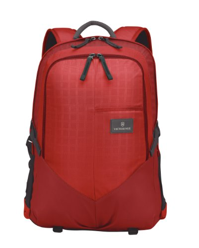 (Victorinox Luggage Altmont 3.0 Deluxe Laptop Backpack, Red, One Size)