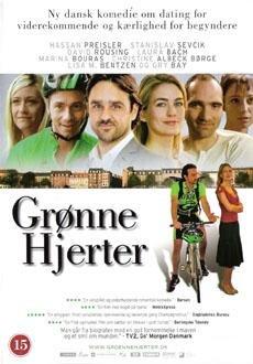 Green Hearts (Groenne - Buy To Copenhagen What In