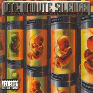 One Minute Silence: Available in All (All In One Dvd)
