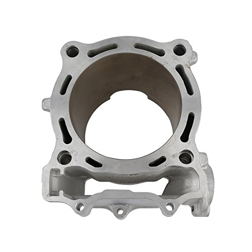 Yfz450 Big Bore - XFMT 95mm Bore Cylinder Compatible with Yamaha YFZ450 YFZ 450 2004 2005 2006 2007 08 09 2012-2013