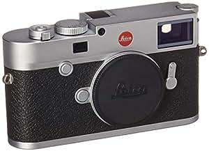 LeicaM10 Digital Rangefinder Camera, Silver