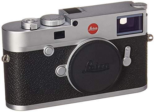 Leica M10 Digital Rangefinder Mirrorless Camera