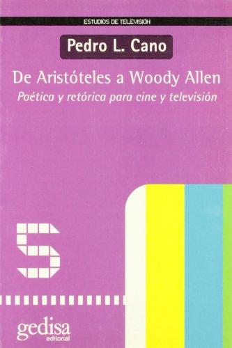 Descargar Libro De Aristóteles A Woody Allen Pedro L. Cano