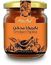 Abu Auf Smoked Paprika - 100 Gm