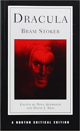 By bram stoker dracula norton critical editions 1st amazon by bram stoker dracula norton critical editions 1st amazon books fandeluxe