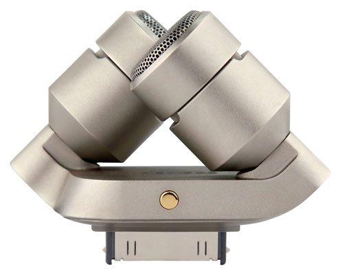 رکورد میکروفون ضبط iXY برای iPhone / iPad