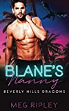 Blane's Nanny (Beverly Hills Dragons) by  Meg Ripley in stock, buy online here