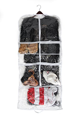 Garment Clothing Costumes Pockets LessTM