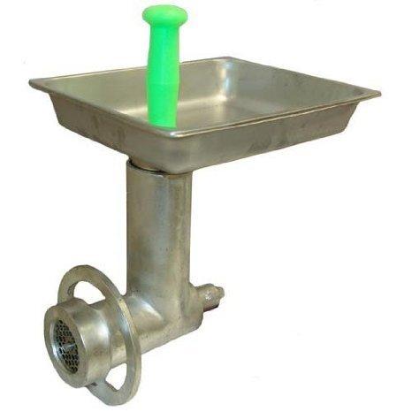 Meat Grinder Attachment Size 12 Hub for Mixer Cast Alumium
