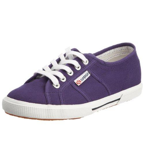 lona Violet Morado Unisex 451 Zapatillas 2950 Superga de Cotu x6zzIq