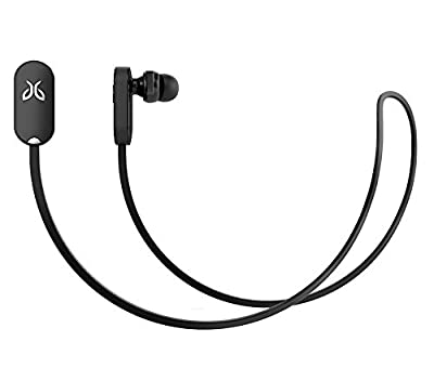 Jaybird Freedom Sprint Bluetooth Headphones featuring UltraHD Sound Quality (Bulk Packaged)[JF4 Black]