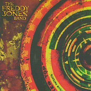 Price comparison product image Freddy Jones Band