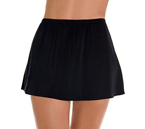 Trimshaper Womens Swimsuit - Trimshaper Skirted Swim Bottom 12