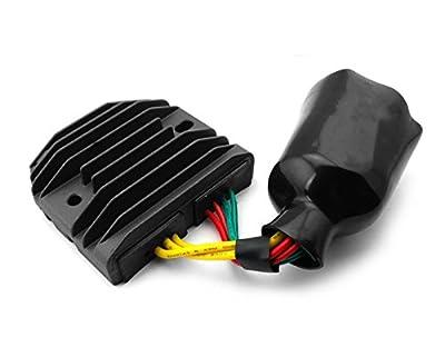 MZS Voltage Regulator Rectifier for Suzuki