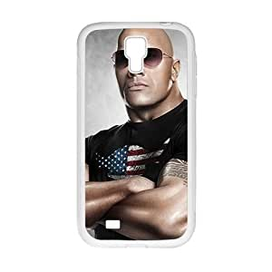 WWE The Rock Johnson Phone Case for Samsung Galaxy S4