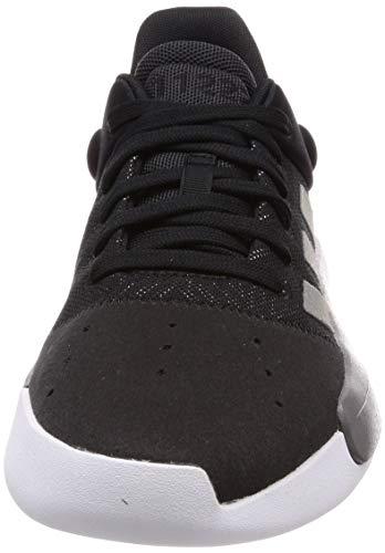 Low Black Pro Basket grey Scarpe Uomo 3 ftwr 2019 Eu 44 White Nero Core 2  Adidas F17 Four Adversary Da cE4WPcvp 23476eee770
