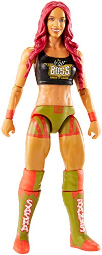 WWE Series #88 Sasha Banks Action Figure