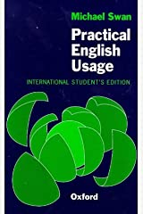 Practical English Usage: International Student Edition <i>(only available in certain countries)</i>: International Student's Edition - only available in certain markets Paperback