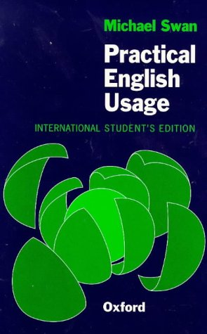 Practical english usage 4th edition paperback michael swan's guide ….