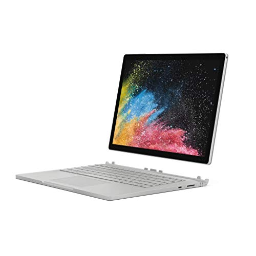 2017 Surface Book 2 15