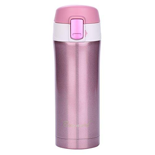 thermal mug pink - 8