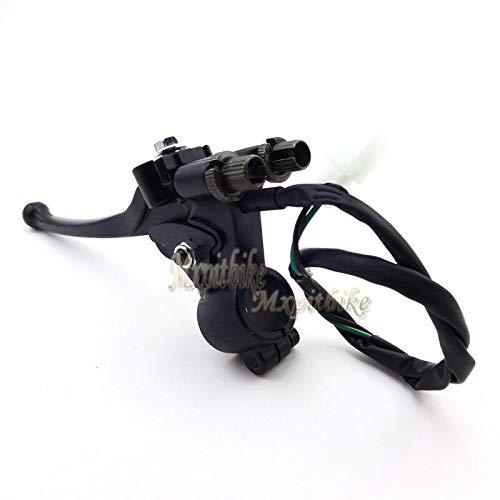 110 CC 49 50 CC Leva Doppio Freno per Moto FidgetGear ATV Quad 70 CC 90 CC