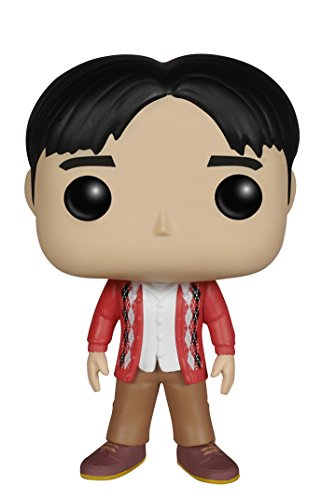 Funko POP Movies: Sixteen Candles - Long Duk Dong Action Figure