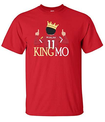 RED Kansas City Mahomes Make Kansas City Great T-Shirt Toddler