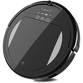 Amazon Com Automatic Robot Vacuum Cleaner Sdg S018