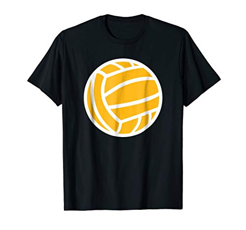 Water polo ball T-Shirt
