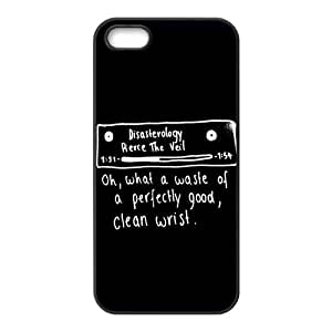Pierce The Veil, Personalized / Protective Back Cover Case For Iphone 4 4s TPU - YurieStore by ruishername
