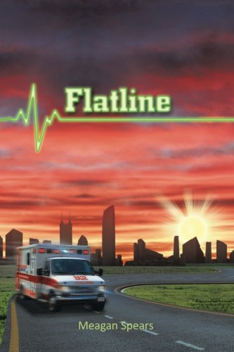 Flatline by AuthorHouse