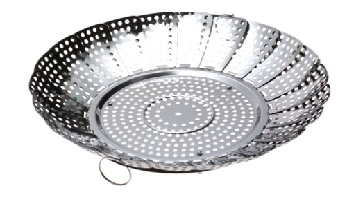 Norpro Large Stainless Vegetable Steamer