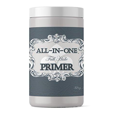 All in ONE Full Hide & BONDING Primer 32OZ (1L)