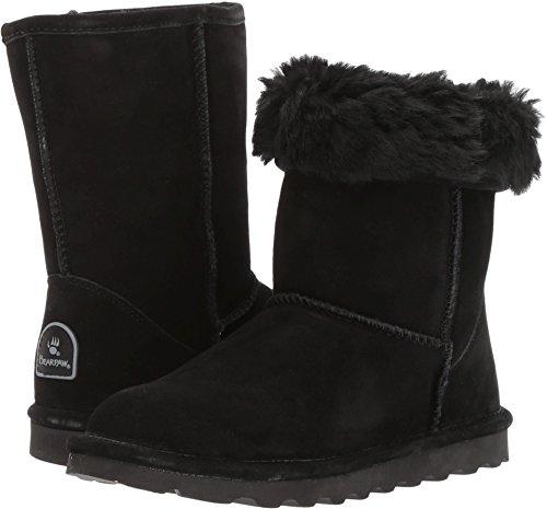 Bearpaw Women's Elle Short Winter Boots  - 10.0 M