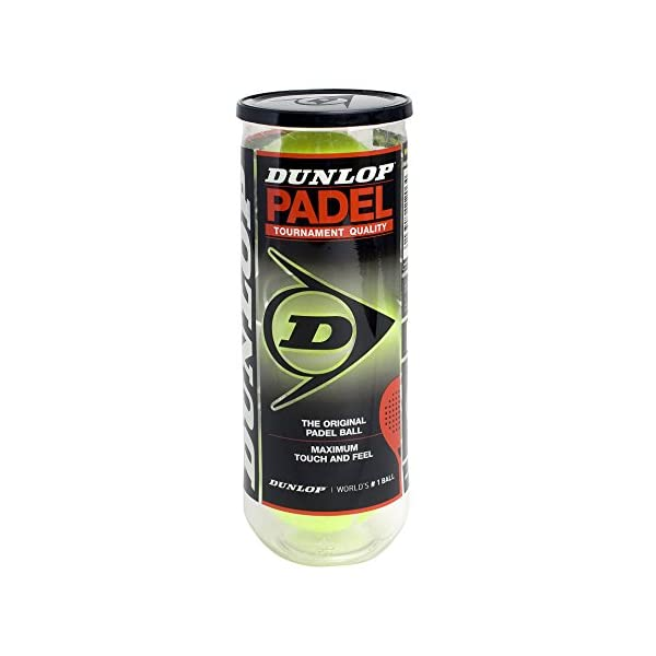 Dunlop–Palline da Paddle 1 spesavip