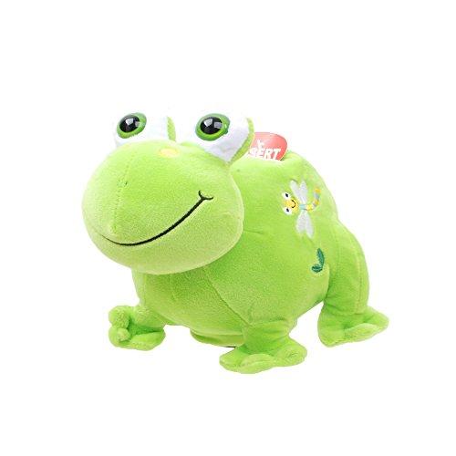 Frog Bank - 2