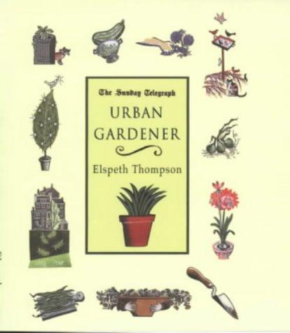 Urban Gardener pdf epub
