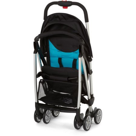 Humming Bird Stroller, World's Lightest Stroller / Peacock