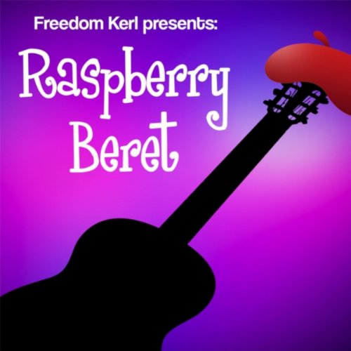 raspberry beret by freedom kerl on amazon music. Black Bedroom Furniture Sets. Home Design Ideas