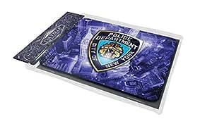 NYPD alfombrilla de ratón