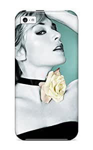 5c Scratch-proof Protection Case Cover For Iphone/ Hot Actress Celebrity Phone Case Kimberly Kurzendoerfer