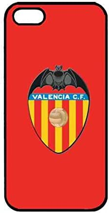 funda iphone 5 valencia cf