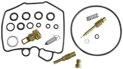 K&L Supply Carburetor Repair Kit 18-2610 2610 Motorcycle Kit