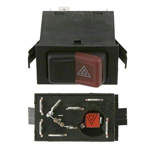 Febi-Bilstein 18147 Interrupteur de signal de dé tresse Febi-Bilstein 18147 Interrupteur de signal de détresse