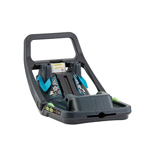 Baby Jogger Rapidlock Infant Car Seat Base | City Go, 2 & City Go Air Car Seat Compatible, Black