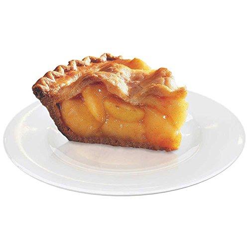 Sara Lee Chef Pierre Unbaked Apple Hi Pie, 10 inch -- 6 per case.