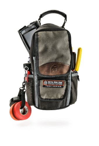 VETO PRO PAC MB2 Tall Meter Bag by Veto