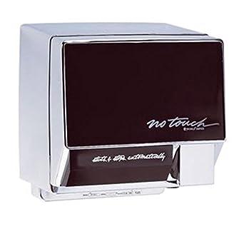 Amazon.com: Secador de mundo notouch nt126 – 004 secador de ...