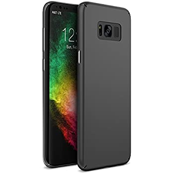 samsung s8 plus. maxboost galaxy s8 plus case msnap [perfect fit] [black] samsung s8+